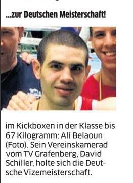 Kampfklub-tvg